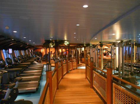 aidamar kabinen bewertung bild quot fitnessstudio quot zu aidamar in