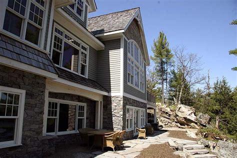 Real Estate Slump Hitting Muskoka S Cottage Elite The Star Cottages For Sale Lake Rosseau