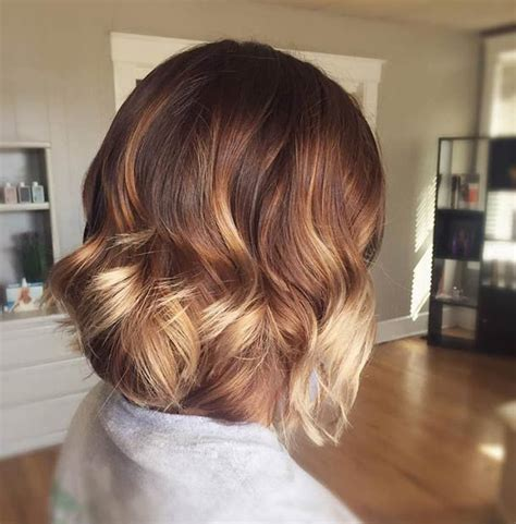 red to blonde ombre bob 66 best silhouettes hair silhouettes images on pinterest