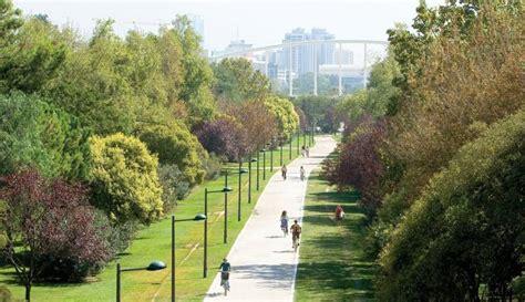 jardines en valencia 20 parques y jardines donde pasear con perros en valencia