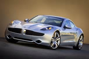 Electric Sports Car Karma Price Fisker