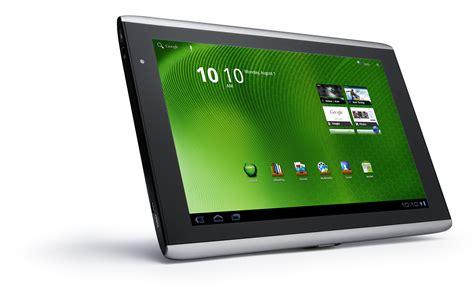 Tablet Acer Iconia 10 Inch acer iconia 10 inch tablet tegra 2 1ghz 16gb a500 10s16w