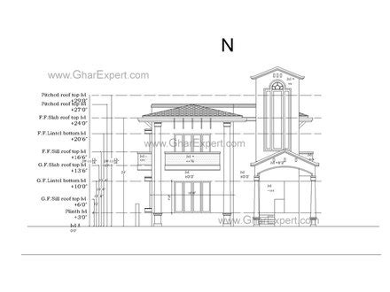 electrical architectural drawing story house design in kerala bracioroom