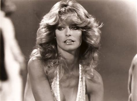 scoop haircut from 70s fashion influential 51 farrah fawcett 100 most
