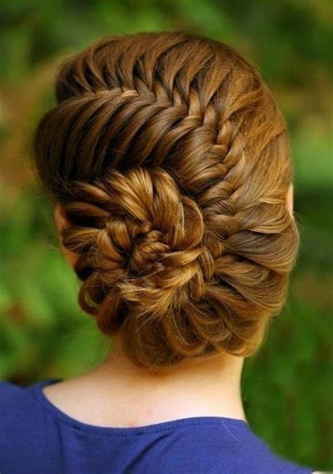 hairstyles when 50 cute braided hairstyles for long hair