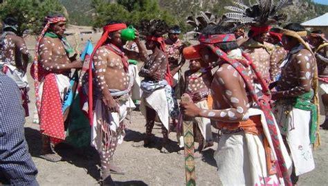 los indios no hacen 843422870x semana santa en pueblos ind 237 genas de m 233 xico algo que informar