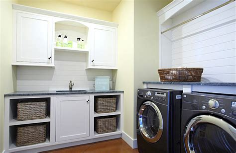organized laundry room organize your laundry room in style