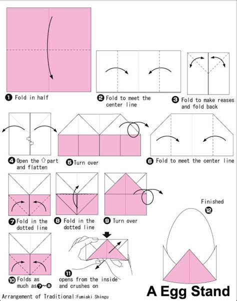 Easter Money Origami - 88 best images about ostern on treat bags