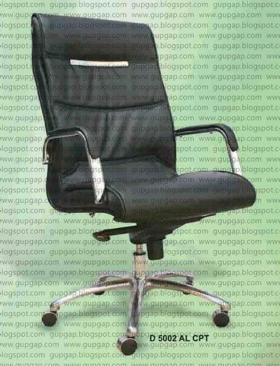 Kursi Kantor Dankha kursi direksi d 5002 al cpt dankha agen distributor