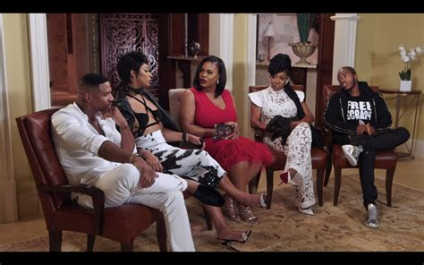love and hip hop atlanta reunion fight and twitter drama 4 biggest reveals from part 1 of the l hhatl season 5