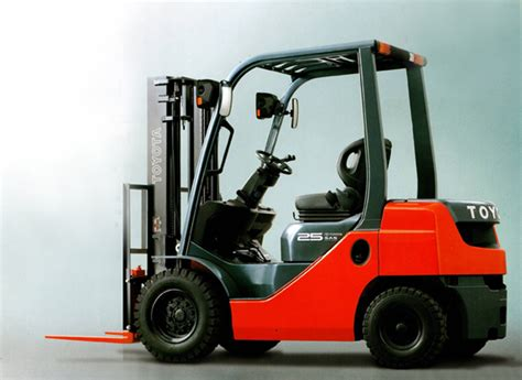 used forklift rental malaysia