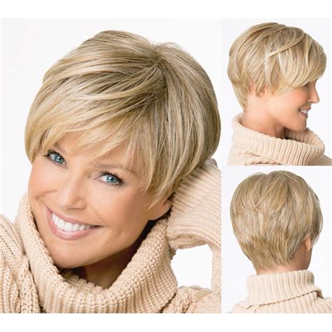 wedge haircut for dine hair hair cut pinteres