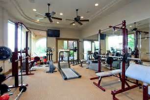 Great Room Layout Ideas - 27 luxury home gym design ideas for fitness buffs