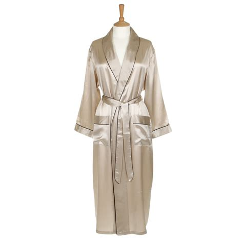 dressing gown buy gingerlily silk dressing gown amara