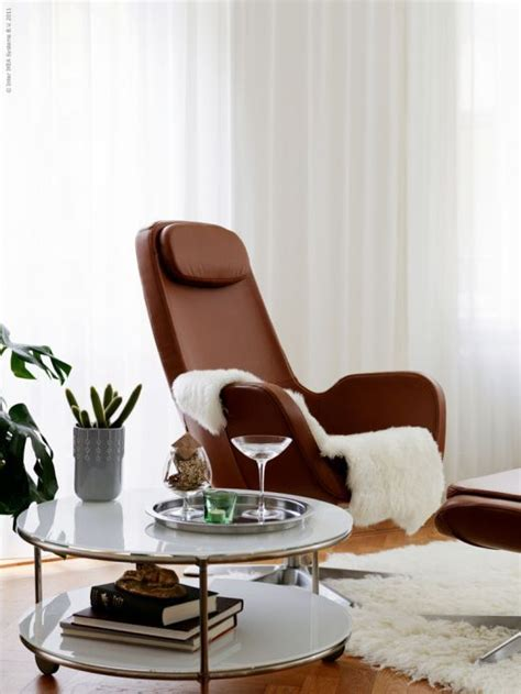 diy leather wrapped lounge chair ikea ikea decora 22 best proyecto sill 243 n relax images on pinterest chaise
