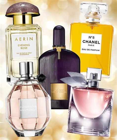 How to choose the romantic and best perfume for women in 2018?