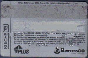 codigo banco 0043 tarjeta de banco banesco movistar banesco
