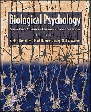 biological psychology books biological psychology an introduction to behavioral