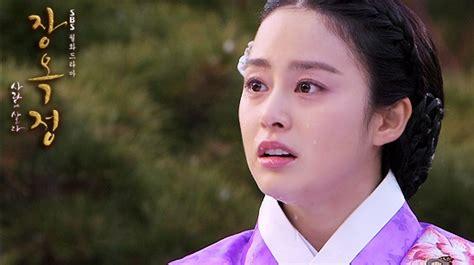 free download film drama korea jang ok jung jang ok jung korean drama asianwiki