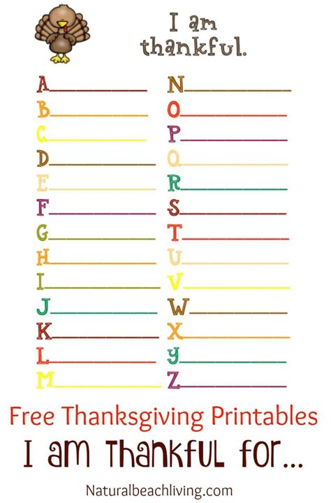 christian printables christian printable thanksgiving literatures happy