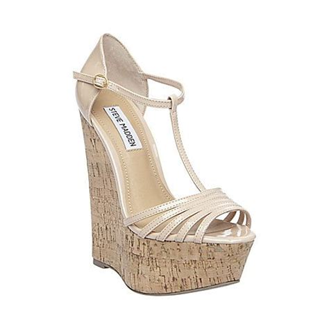 Despite The Copious Colors Steve Maddens Lezlie Shoe Wins In White by Greatful Fawn Patent Womens Sandal High Ankle
