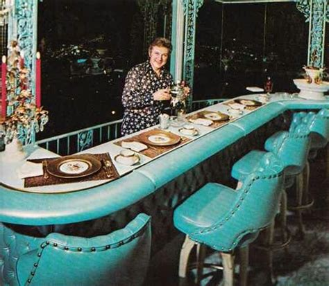 liberace house liberace bar at his house rich famous mansion s