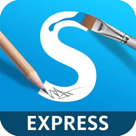 sketchbook express apk 2 9 2 무료 그림그리기 어플 중 최고 스케치북 익스프레스 모바일 들여다보기