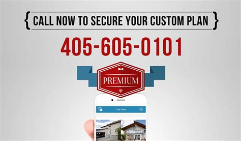 secure your plan security options oklahoma s 1 home
