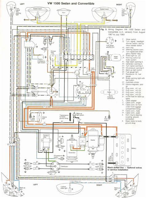 1970 vw beetle light best site wiring harness