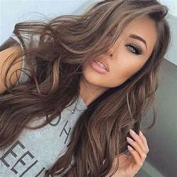 brown haircolor for 50 grey brown hair 50 50 delicious chocolate brown hair ideas hair motive hair