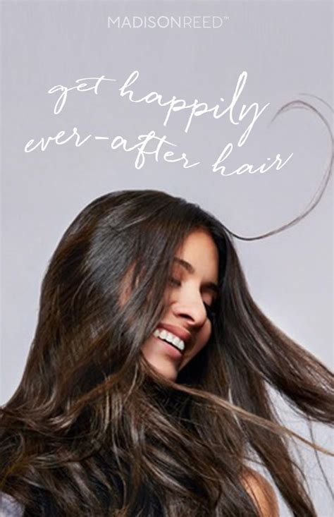 salon that will match your hairstyle in the philippines 9 best madison reed color match images on pinterest hair