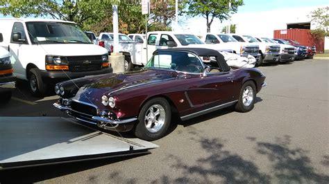 c1 corvette restomod for sale c1 fs for sale 1962 corvette restomod corvette