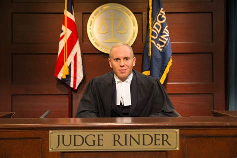 judge rinder seth cummings judge robert rinder suffragette star carey mulligan