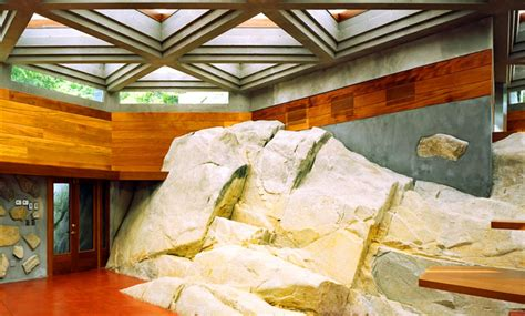 Home Planners House Plans by Frank Lloyd Wright Designed Massaro House And Private
