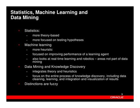 pattern recognition and data mining buch portofrei oracle data mining for real time analytics nyoug sep 21 2006