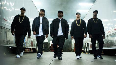 Straight Outta Compton 2015 Nwa Straight Outta Compton Movie Review