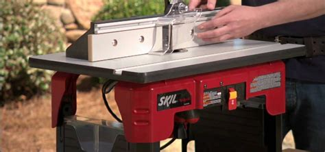How To Use Router Table by How To Safely Use A Router Table 171 Tools Equipment