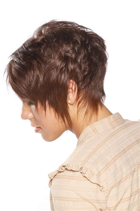 razor cut hairstyles for women over 40 204 best short hairstyles women over 50 images on pinterest