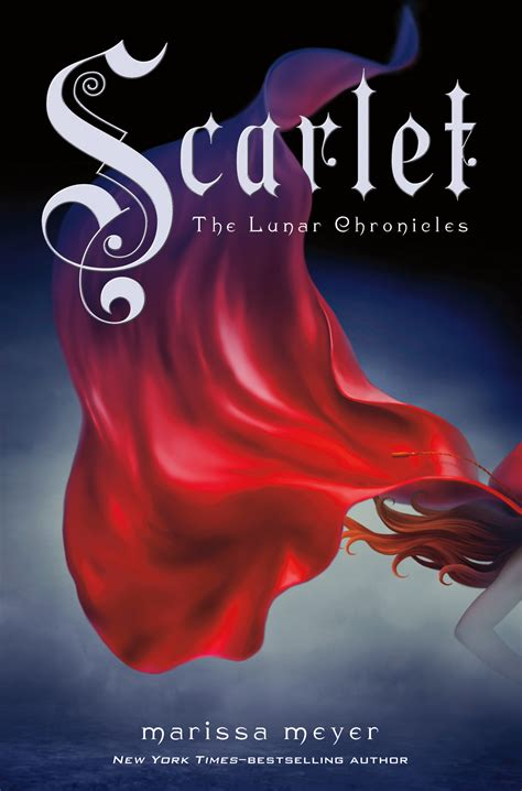 the scarlet book review book review scarlet by marissa meyer read breathe relax
