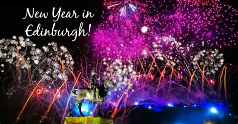 new year in edinburgh is edinburgh hogmanay the best place for new year s in