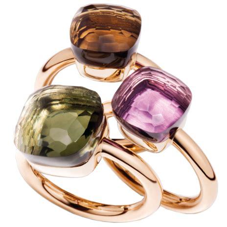 nudo jewelry pomellato jewelry watches