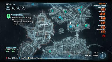 Batman Arkham World batman arkham open world gaming done right