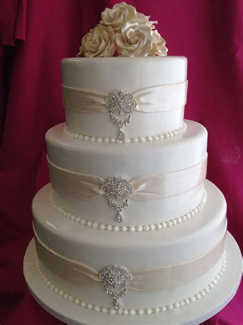 Wedding Cake Designs by Wedding Cakes A Sweet Design