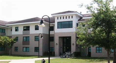 fau housing fau resident hall layout
