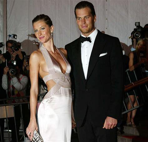 New Alert Gisele Bundchen And Tom Brady by Gisele Bundchen E Tom Brady Le Foto Della Coppia Foto