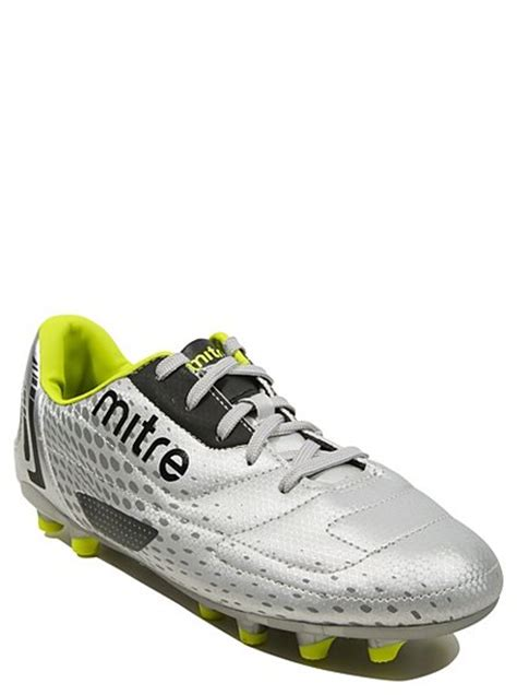 mitre football shoes mitre football boots george at asda