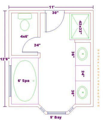 master bathroom floor plans images i like the