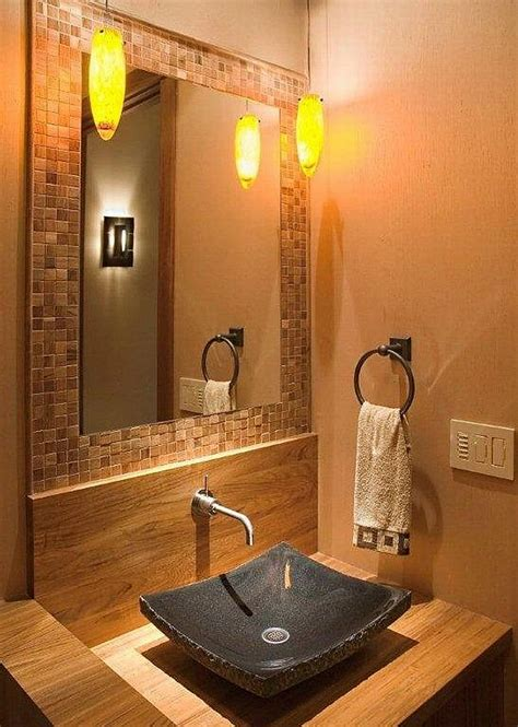 design powder room powder room decoration awesome