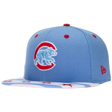 light blue cubs hat 619 best caps images on snapback hats