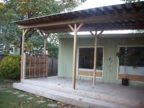metal roof metal roof patio covers